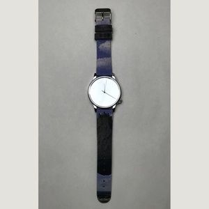 Komono x Magritte watch limited edition